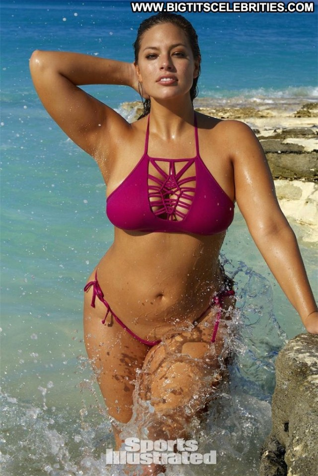 Ashley Ann Graham Sports Illustrated Swimsuit Issue Big Tits