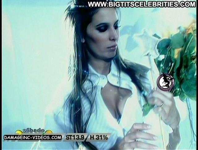 Dolores Barreiro S C  A Bado Bus Big Tits Sultry Doll Celebrity