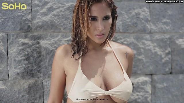 Melissa Parades Soho Latina Stunning Sultry Big Tits Celebrity Sexy
