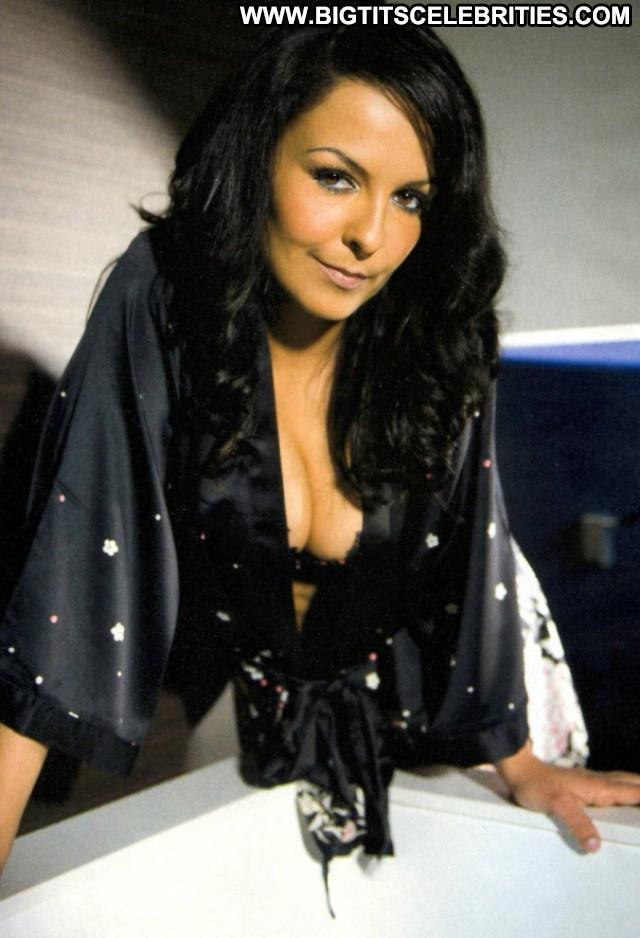 Linda Mertens Miscellaneous Celebrity Brunette Big Tits Sultry