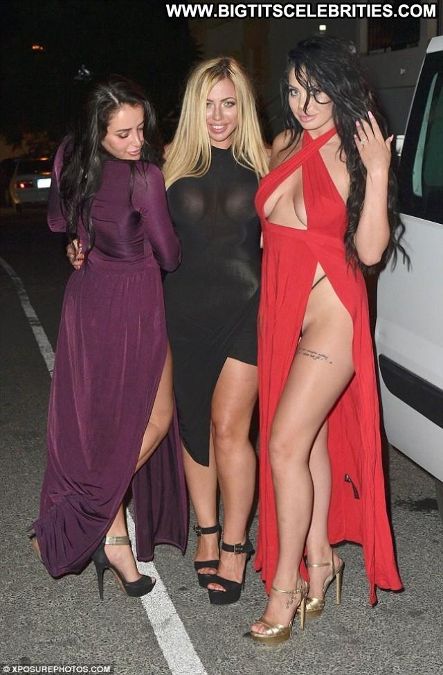 Chloe Ferry Miscellaneous International Celebrity Brunette Big Tits