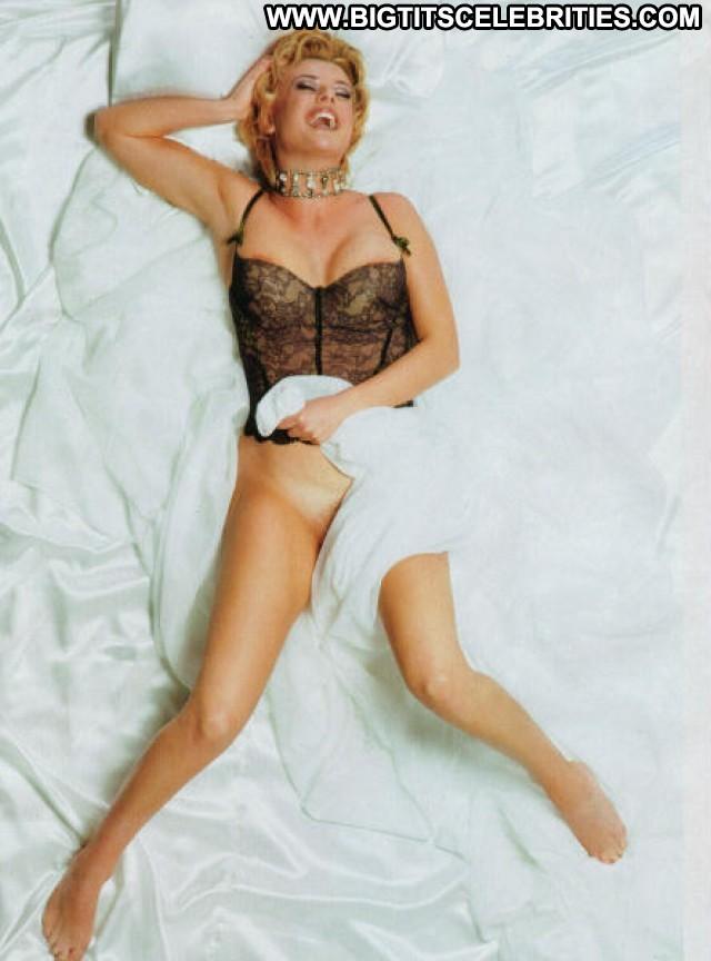 Betty Owczarek Miscellaneous Celebrity Playmate Big Tits Blonde