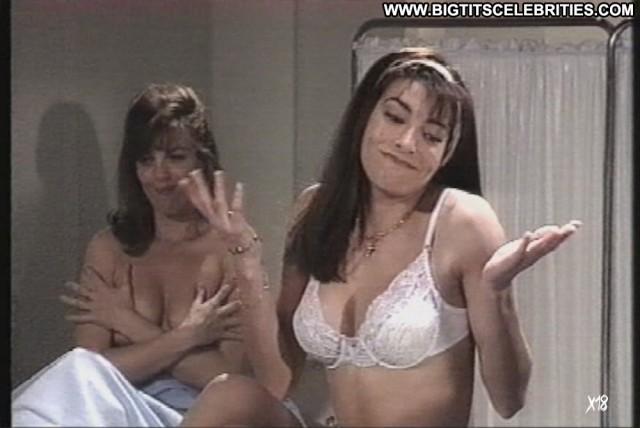 Mara Abradelo Hermanos De Leche Latina Gorgeous Celebrity Big Tits