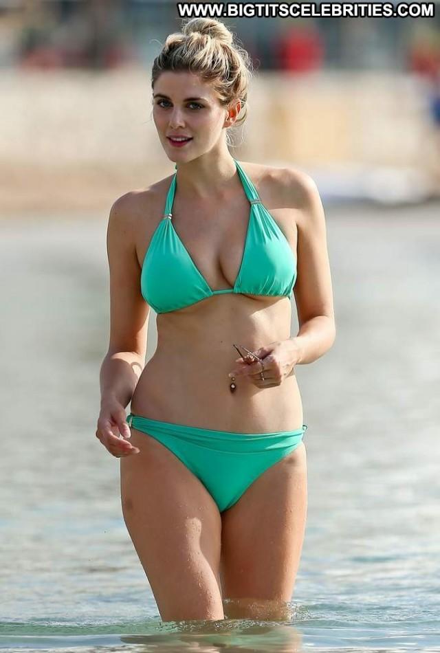 Ashley James Miscellaneous Sexy Big Tits Cute International Blonde