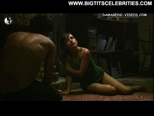 Jimena Anganuzzi El Cielo Elegido Celebrity Sultry Latina Big Tits