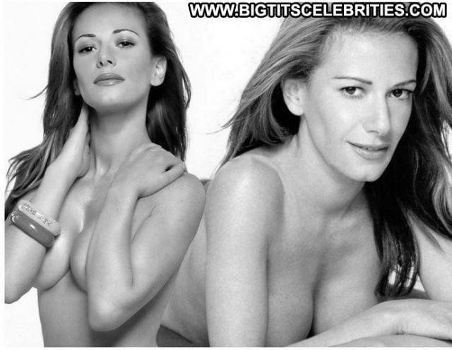Elsa Fayer Miscellaneous Celebrity Brunette Sexy Big Tits