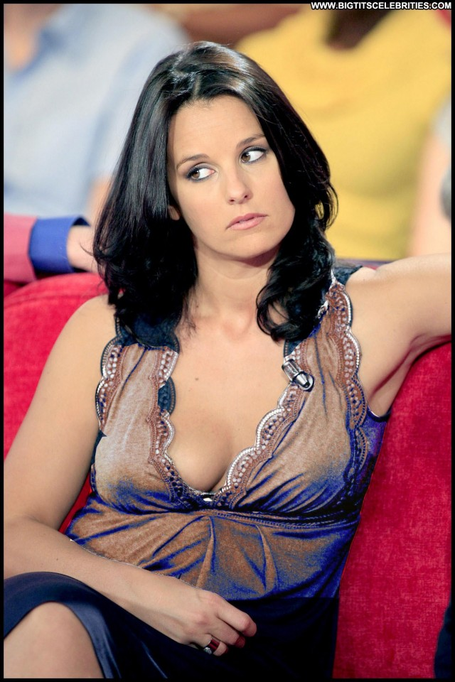 Faustine Bollaert Miscellaneous Brunette Pretty Celebrity