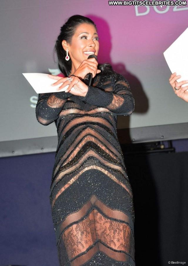 Ayem Nour Miscellaneous Nice Sexy Celebrity Brunette International