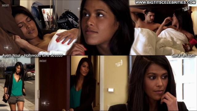 Ayem Nour Hollywood Girls International Sexy Pretty Celebrity