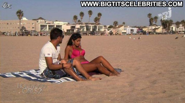 Ayem Nour Hollywood Girls International Brunette Celebrity Sexy Nice