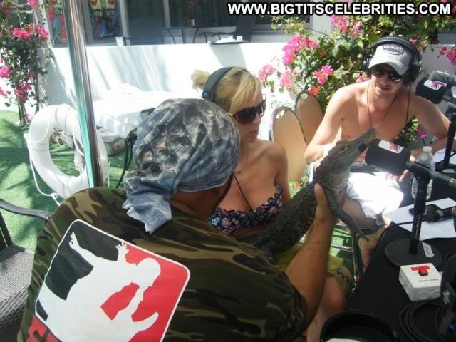 Enora Malagr Nrj Big Tits Sultry Celebrity Pretty Blonde Beautiful