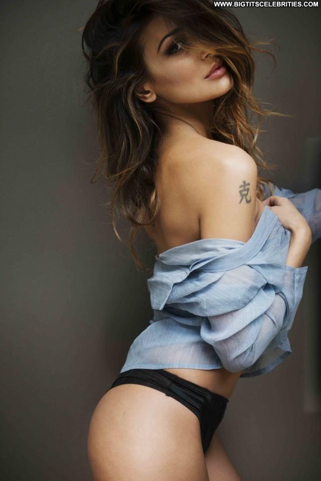 Cristina Buccino Miscellaneous Brunette Big Tits Hot Nice Celebrity