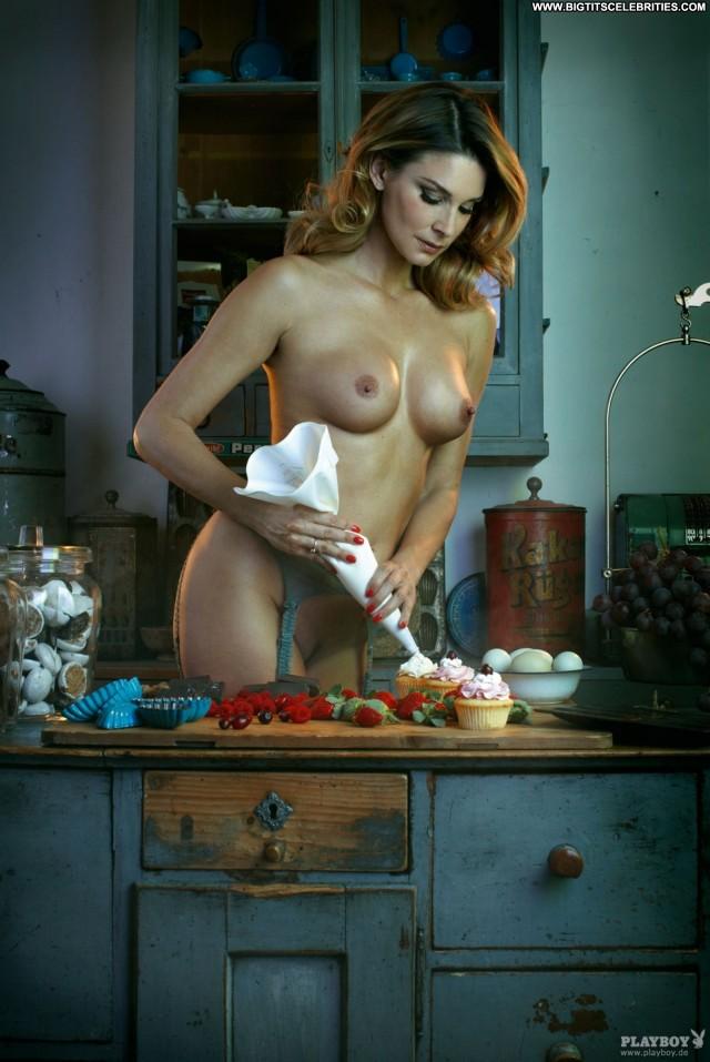 Claudelle Deckert Miscellaneous Blonde Nice Big Tits Pretty Sexy