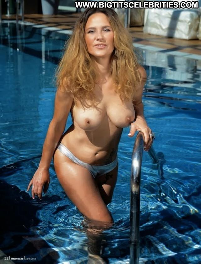 Luisi Myhyv Interview Pretty Big Tits Gorgeous Stunning Latina Blonde