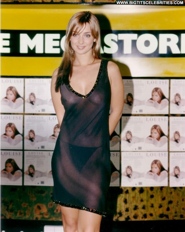 Louise Redknapp Miscellaneous Cute Singer International Big Tits