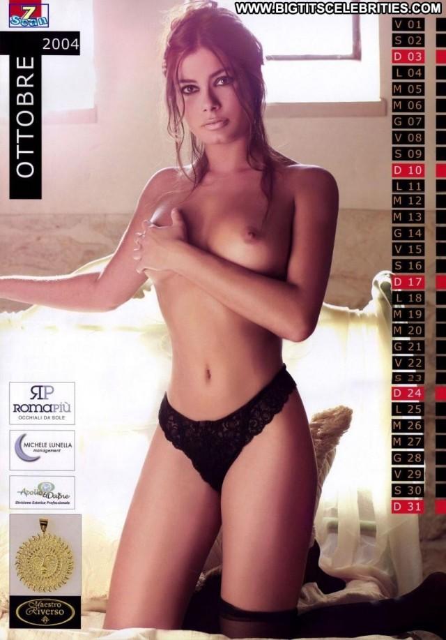 Barbara Chiappini Miscellaneous International Celebrity Nice Big Tits