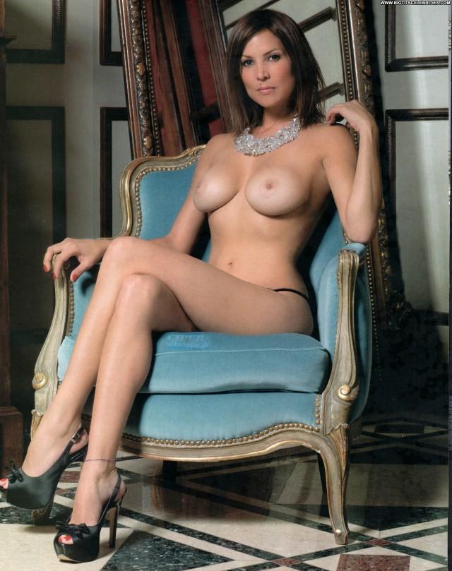 Rsula Vargues Notiblog Big Tits Latina Celebrity Doll Posing Hot