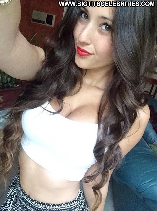 Angie Varona Miscellaneous Latina Brunette Skinny Big Tits Celebrity