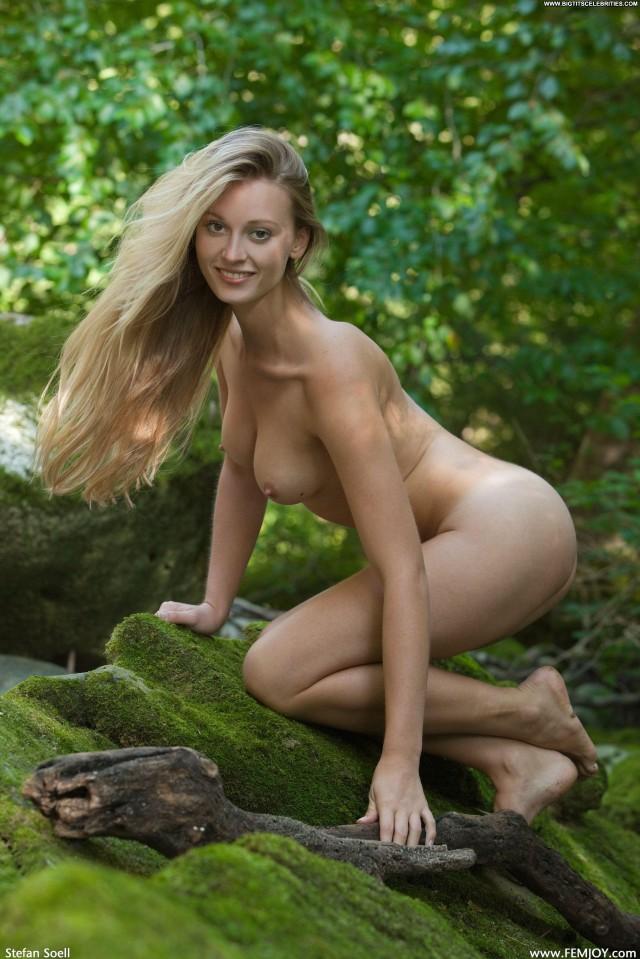 Carisha Maja Ladyhawk Celebrity Big Tits Hot Sultry Blonde Pretty