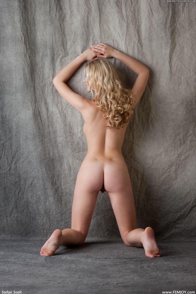 Carisha Maja Just Like This Blonde Nice Cute Celebrity Doll Big Tits