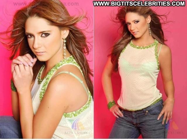 Mayela Flores Miscellaneous Sultry Latina Doll Posing Hot Big Tits