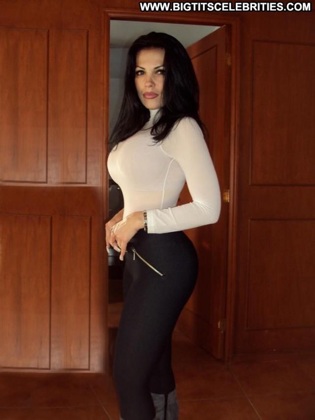 Kristy Rey Miscellaneous Beautiful Big Tits Celebrity Brunette Singer