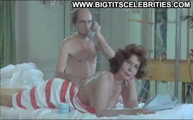 Alice Sapritch Droles De Zebres Celebrity Posing Hot Brunette Sexy