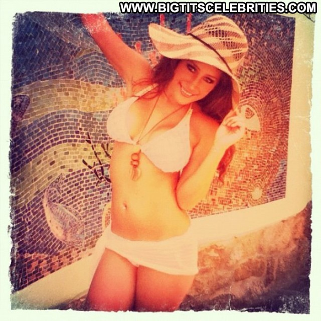 Gabriela Carrillo Miscellaneous Sultry Doll Celebrity Latina Cute Big