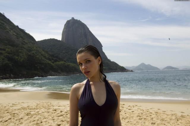 Bruna Linzmeyer Rio I Love You Brunette Celebrity Latina Pretty Big