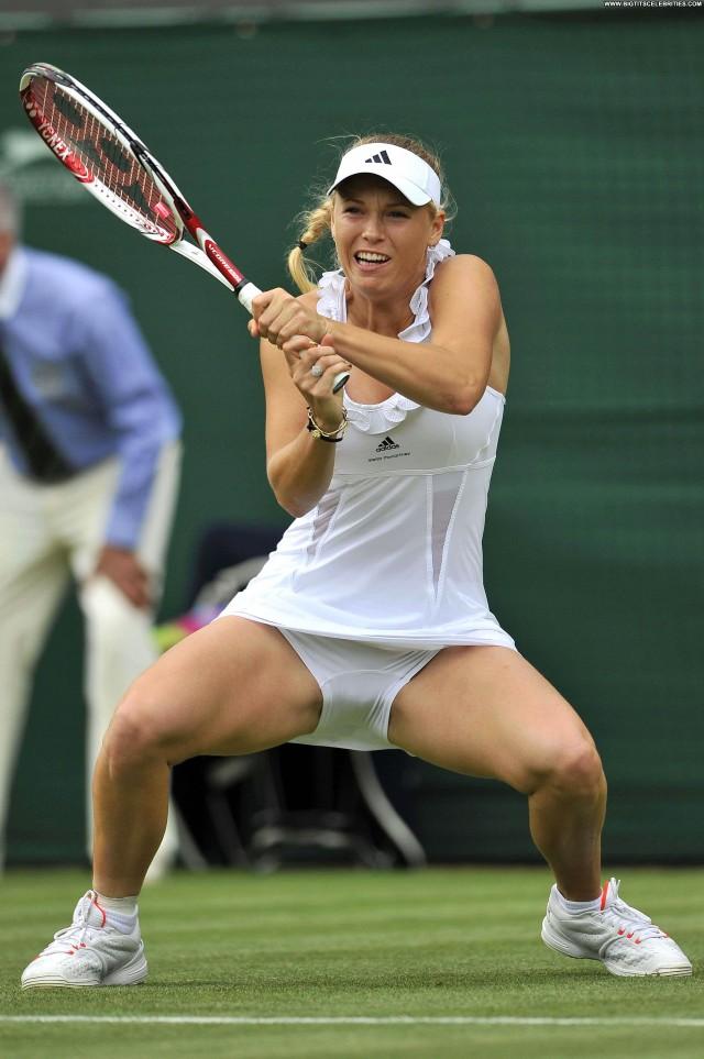 Caroline Wozniacki Miscellaneous Hot International Athletic Big Tits