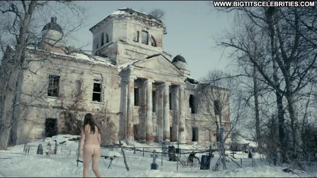 Alisa Shitikova Ya Tozhe Khochu Celebrity Big Tits International