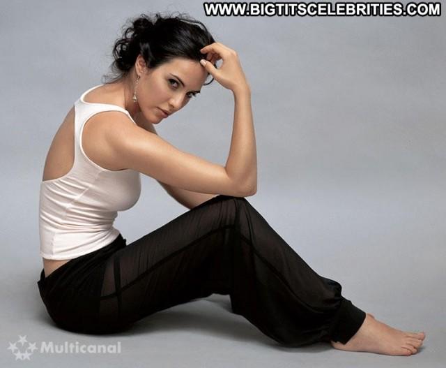Julieta Daz Miscellaneous Brunette Latina Celebrity Big Tits Nice