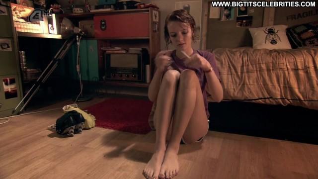 Dakota Blue Richards Skins Celebrity Skinny Cute International Pretty