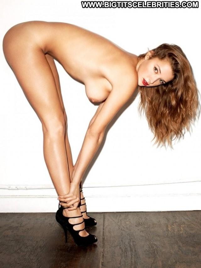 Alyssa Arce The Best Of Video Playmate Calendars Brunette Big Tits
