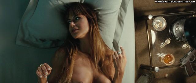 Catalina Denis Le Mac Doll Cute Sensual Brunette Celebrity Latina Big