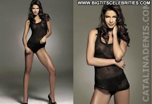 Catalina Denis Miscellaneous Latina Stunning Brunette Sexy Nice