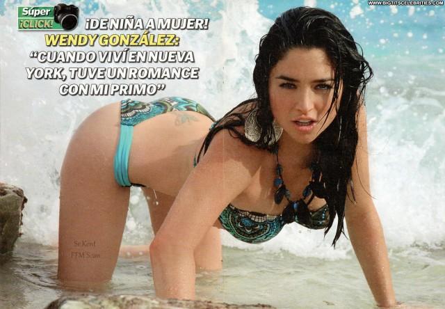 Wendy Gonzalez Miscellaneous Nice Cute Celebrity Big Tits Latina