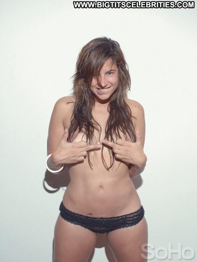 Carla Giraldo Miscellaneous Latina Playmate Celebrity Hot Big Tits