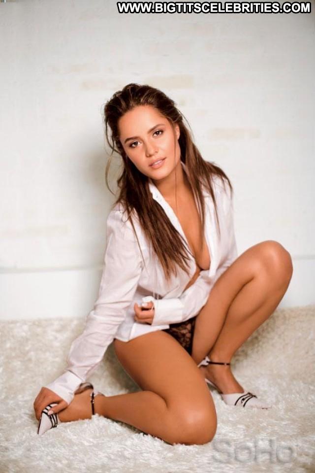 Ana Lucia Dominguez Miscellaneous Celebrity Pretty Doll Brunette