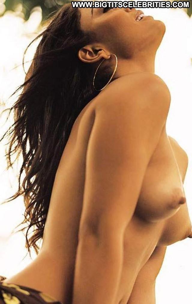 Juliana Paes Playboy Brasil Big Tits Cute Brunette Latina Sensual