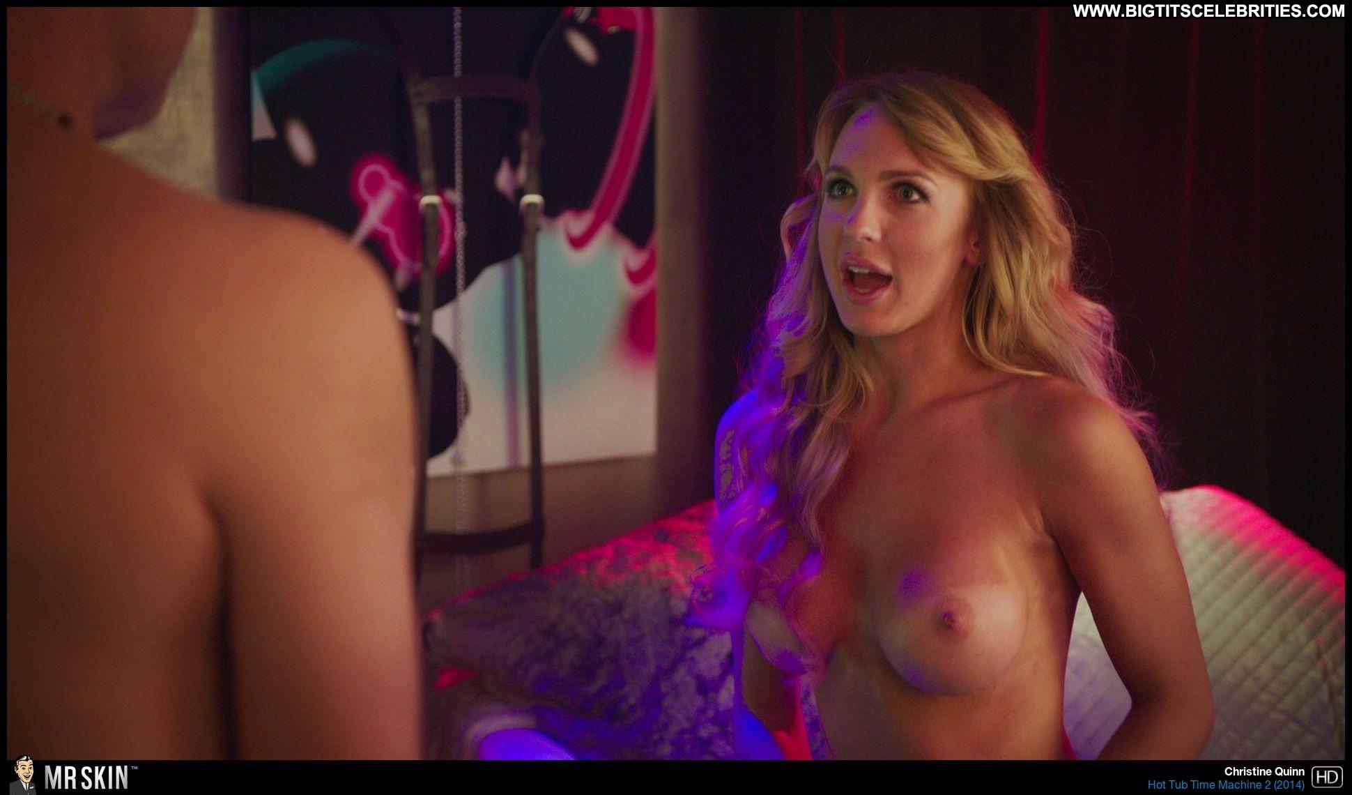 Blonde Big Tits Nude 71