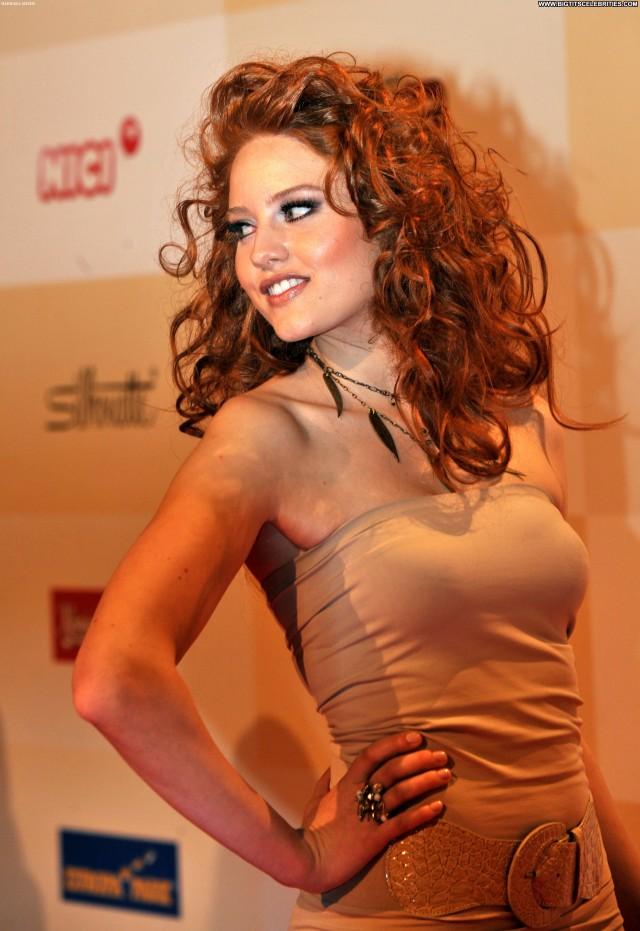 Barbara Meier Miscellaneous International Pretty Sultry Redhead