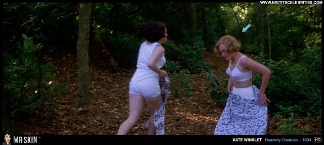 Kate Winslet Heavenly Creatures Big Tits Celebrity International Big