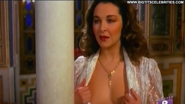 Adriana Vega L Ultimo Harem International Brunette Big Tits Gorgeous