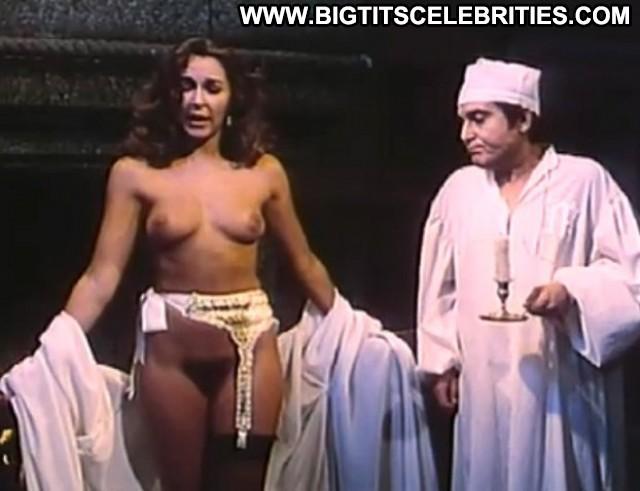 Adriana Vega El Liguero M Big Tits Celebrity Hot Sensual