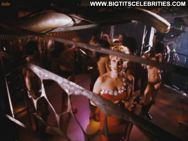 Barbara Valentin Welt Am Draht Blonde International Big Tits Sexy