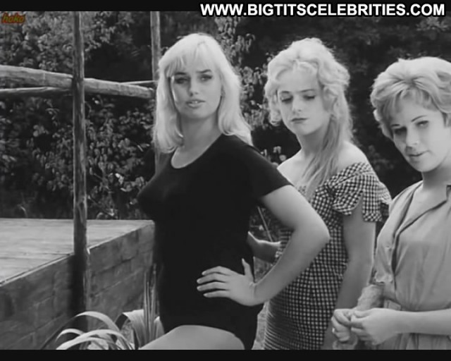 Barbara Valentin Ein Toter Hing Im Netz Gorgeous Blonde Big Tits