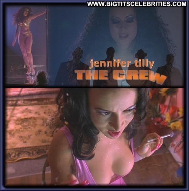 Jennifer Tilly The Crew Big Tits Big Tits Big Tits Sultry Big Tits
