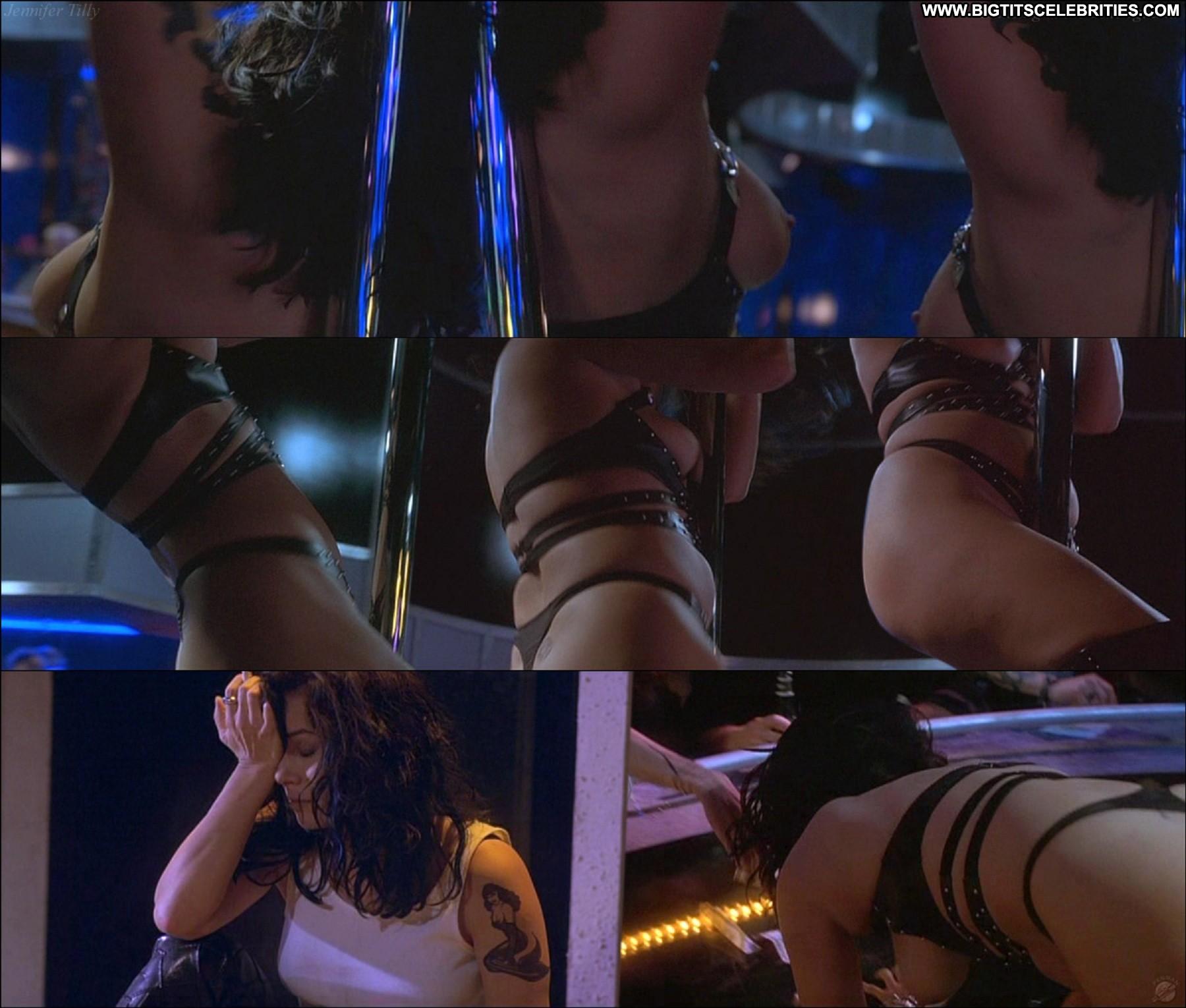 Jennifer Tilly Kissing Gina Gershon