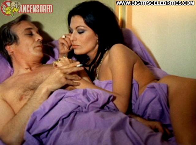 Elizabeth Teissier The Blood Rose Celebrity Big Tits Stunning Sensual